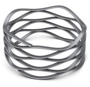 CM - Metrische golfring zonder vlakke ring