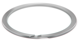 DNH Retaining Ring House (DIN472 compatible)