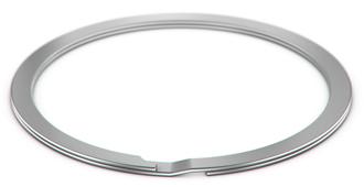 ES Retaining Ring Shaft